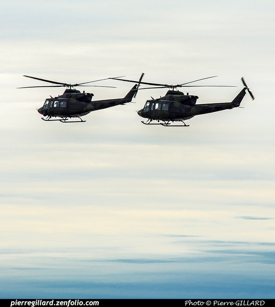 Pierre GILLARD: Canada - 438 Squadron - Escadron 438 &emdash; 2017-419958