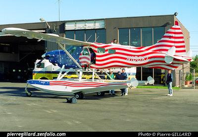 Pierre GILLARD: De Havilland Canada &emdash; 2001-060-6-13