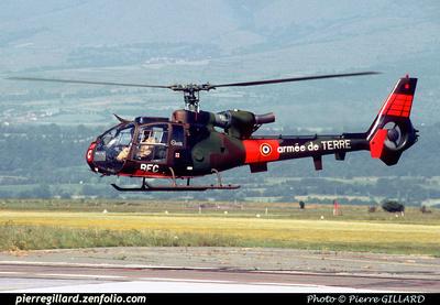 Pierre GILLARD: France - ALAT - Aviation Légère de l'Armée de Terre &emdash; 2004-0250