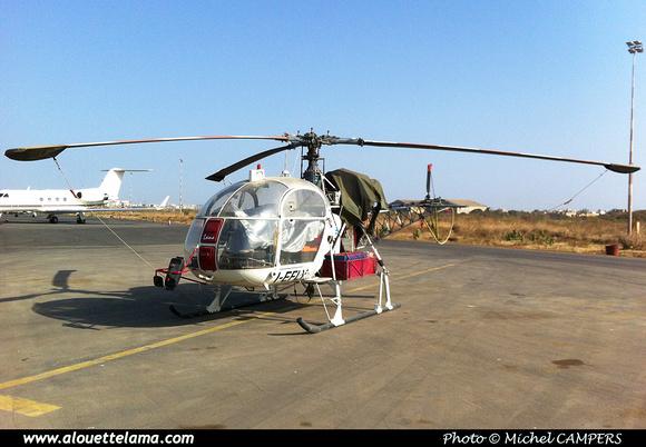 Pierre GILLARD: Air Walser - Alouettes & Lamas &emdash; 005621