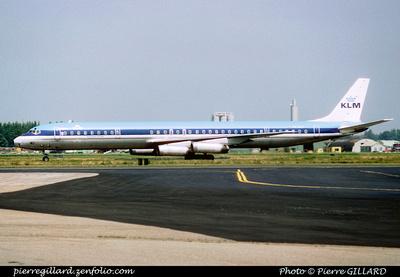 Pierre GILLARD: KLM &emdash; 005742