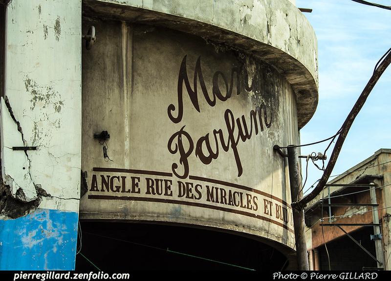 Pierre GILLARD: Port-au-Prince (et environs) &emdash; 2017-519640