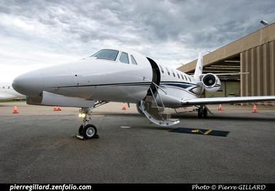 Pierre GILLARD: 2014-06-04 - Présentation du Cessna Citation Sovereign + à la CBAA &emdash; 2014-132942
