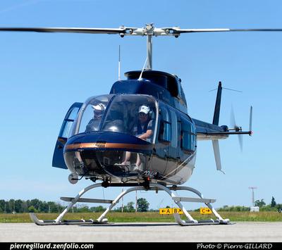 Pierre GILLARD: Canada - National Helicopters &emdash; 2014-402904