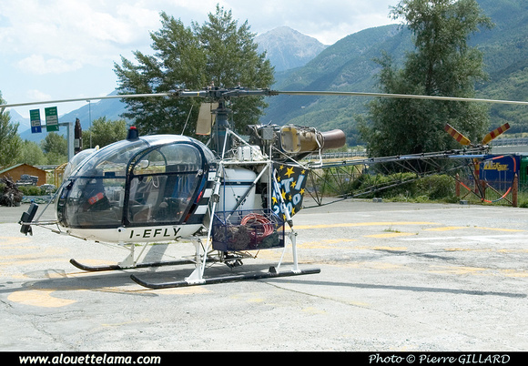 Pierre GILLARD: Italy - ETI 2000 &emdash; 2005-3282