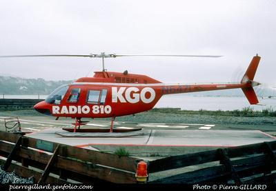 Pierre GILLARD: United States of America - Commodore Helicopters &emdash; 005915