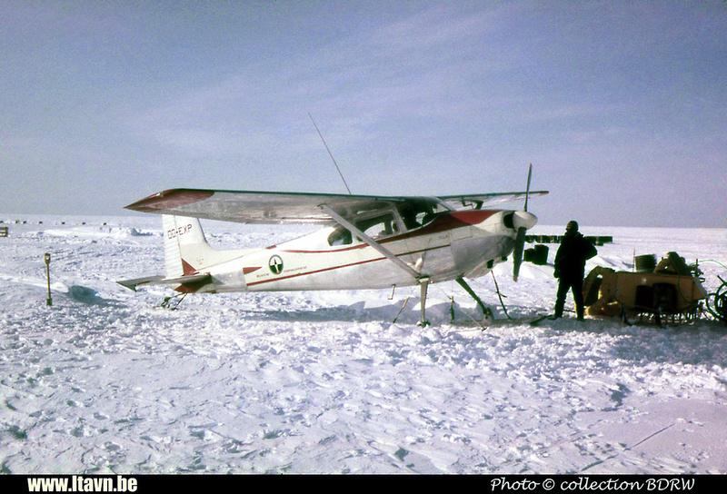 Pierre GILLARD: 1959-1960 - Expédition Antarctique &emdash; H0798