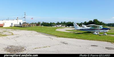 Pierre GILLARD: U.S.A. : W00 - Bowie Freeway Airport, MD &emdash; 2015-603780