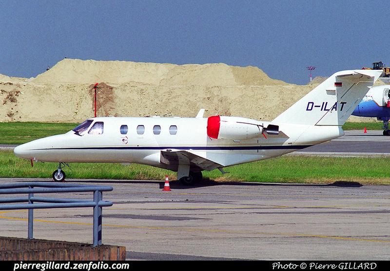 Pierre GILLARD: Germany &emdash; 2000-017-7-05A
