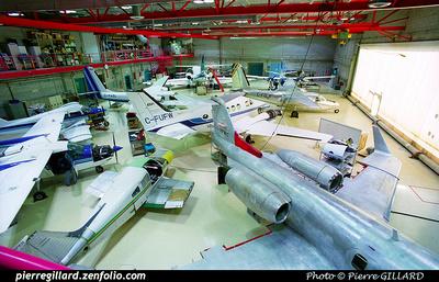 Pierre GILLARD: École nationale d'aérotechnique &emdash; 2001-061-5-37