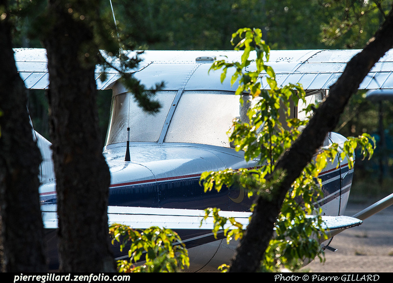 Pierre GILLARD: 2016-09-03 et 04 - RVA camping improvisé à Casey &emdash; 2016-418700