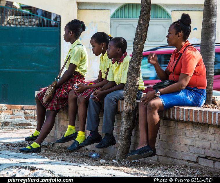 Pierre GILLARD: Port-au-Prince (et environs) &emdash; 2017-519563