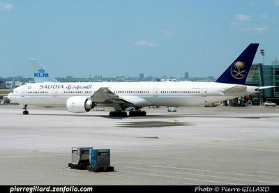 Pierre GILLARD: Saudi Arabian Airlines - الخطوط الجوية العربية السعودية &emdash; 2015-414023