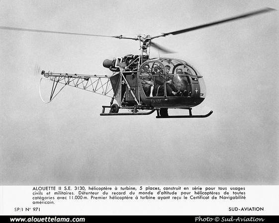 Pierre GILLARD: Demonstration Aircraft - Appareils de démonstration &emdash; 008357