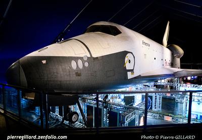 Pierre GILLARD: U.S.A. : USS Intrepid Air & Sea Museum - New York &emdash; 2015-605879