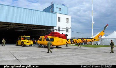 Pierre GILLARD: 2015-06-19 au 21 - Spectacle aérien de Bagotville &emdash; 2015-603426