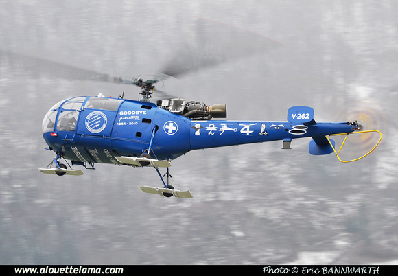 Pierre GILLARD: Forces Aériennes - 2011-12-10 &emdash; 2010-EBA-0472