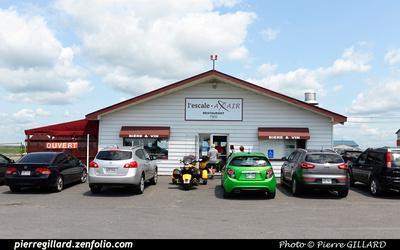 Pierre GILLARD: Canada : CSU3 - Saint-Hyacinthe, QC &emdash; 2015-603629
