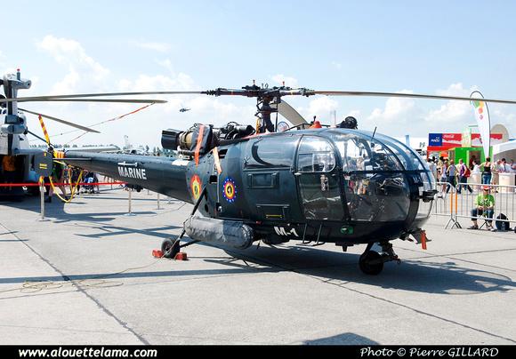 Pierre GILLARD: 2009-07-04 - Airshow Koksijde &emdash; 2009-04642