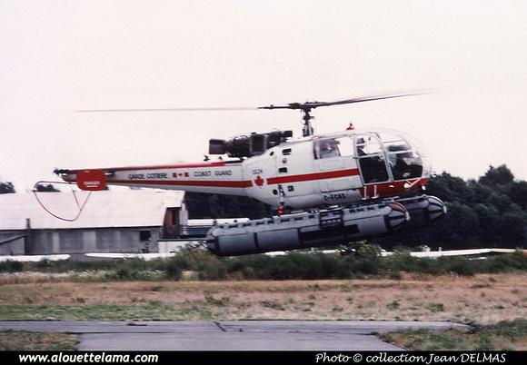 Pierre GILLARD: Canada - Coast Guard - Garde côtière &emdash; 001803