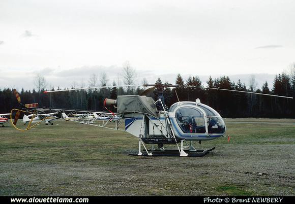Pierre GILLARD: U.S.A. - High Life Helicopters &emdash; 004939