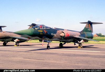 Pierre GILLARD: 350 Squadron &emdash; 007843