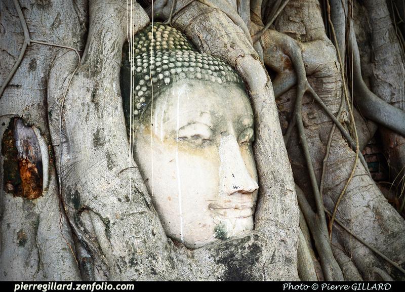 Pierre GILLARD: Ayutthaya &emdash; 2016-515378