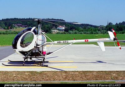 Pierre GILLARD: Switzerland - Heliswiss &emdash; 2002-008-4-08A