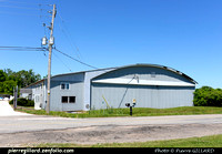 Canada - Beamsville, ON - 1917 WW1 Aircraft Hangar
