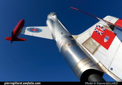 Pierre GILLARD: Canada : Canadian Warplane Heritage Museum &emdash; 2014-403336