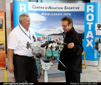 Pierre GILLARD: 2015-06-19 au 21 - Spectacle aérien de Bagotville &emdash; 2015-602893