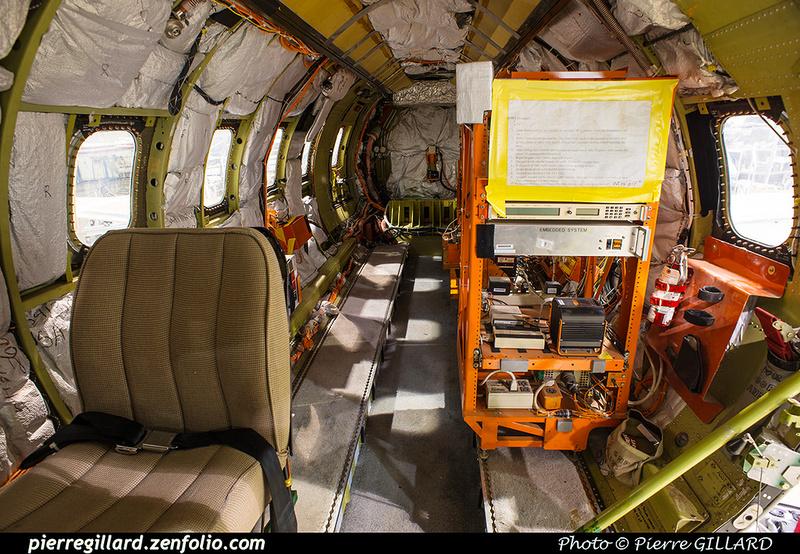 Pierre GILLARD: LearJet 60 N601LJ &emdash; 2017-610322