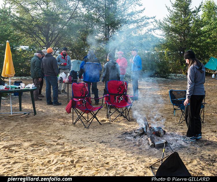 Pierre GILLARD: 2016-09-03 et 04 - RVA camping improvisé à Casey &emdash; 2016-609800