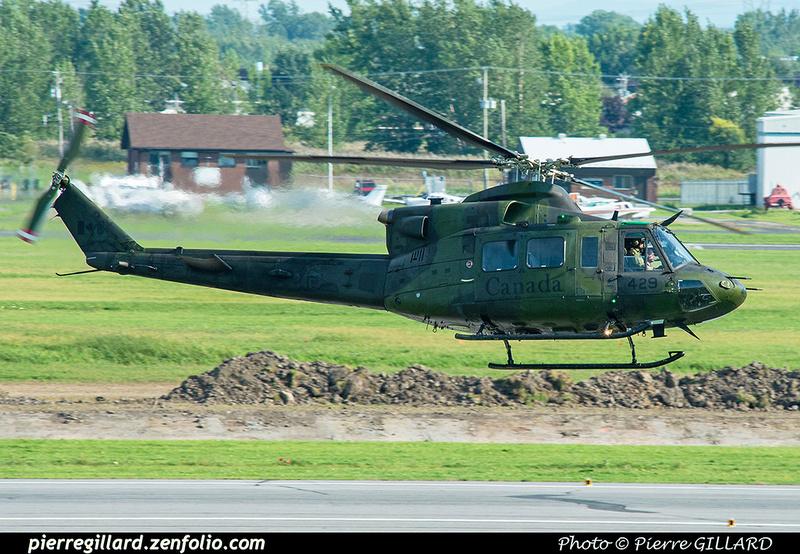 Pierre GILLARD: Canada - 438 Squadron - Escadron 438 &emdash; 2016-418905
