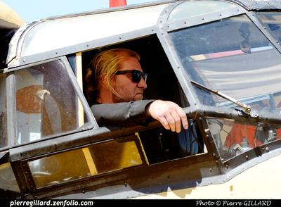 Pierre GILLARD: Antonov An-2 C-FAKA &emdash; 2015-412794