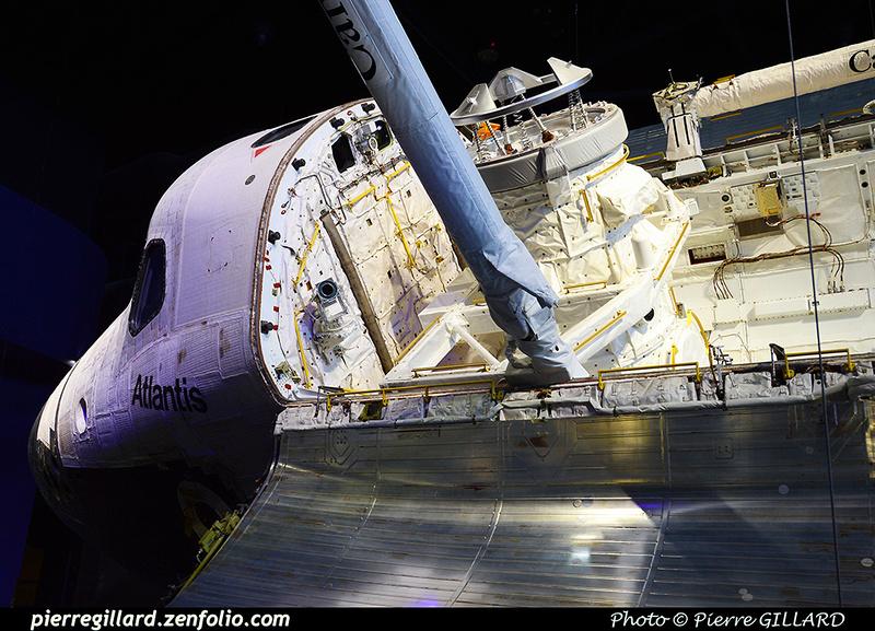 Pierre GILLARD: U.S.A. : Kennedy Space Center (NASA) &emdash; 2016-509963
