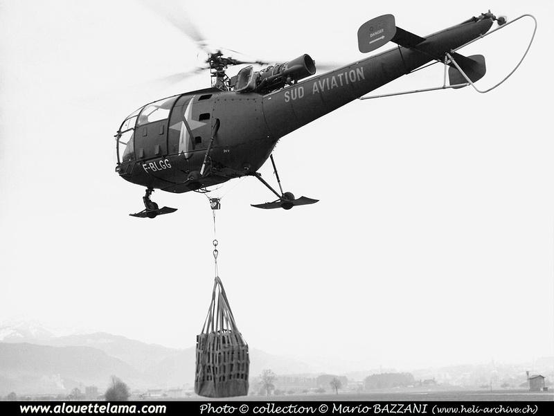 Pierre GILLARD: Demonstration Aircraft - Appareils de démonstration &emdash; 008344