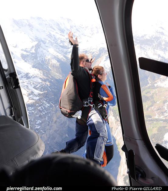 Pierre GILLARD: Air Glaciers - Lauterbrunnen - 2015-05-08 &emdash; 2015-408065