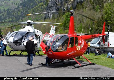 Pierre GILLARD: 2015-05-09 - 50 ans d'Air Glaciers à Lauterbrunnen &emdash; 2015-601265