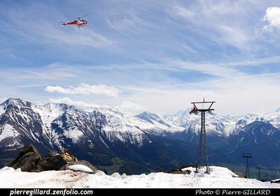 Pierre GILLARD: Air Glaciers - Lauterbrunnen - 2015-05-07 &emdash; 2015-600671