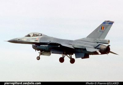 Pierre GILLARD: 349 Squadron &emdash; 007842