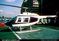 United Kingdom - Commercial Helicopters