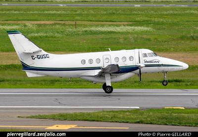 Pierre GILLARD: Pascan Aviation &emdash; 2015-410662