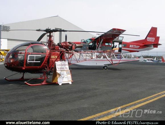 Pierre GILLARD: U.S.A. - Denali Helicopters &emdash; 005378