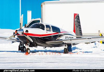 Pierre GILLARD: Private Aircraft - Avions privés : U.S.A. &emdash; 2016-415156