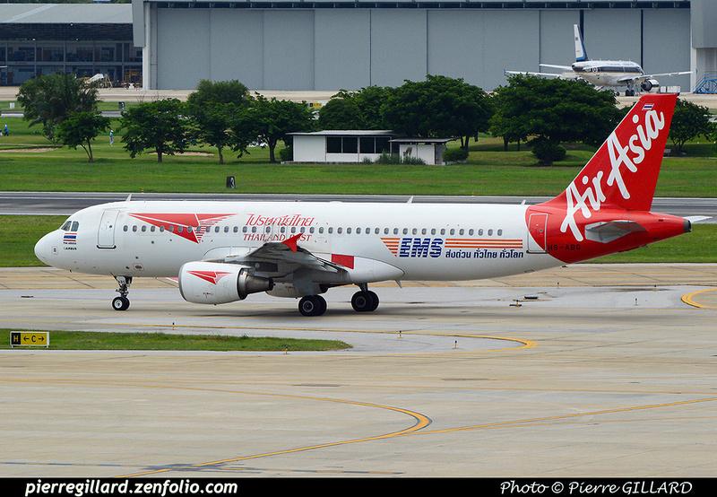 Pierre GILLARD: Air Asia &emdash; 2016-513687