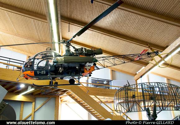 Pierre GILLARD: Switzerland - Flieger Flab Museum Dübendorf &emdash; 2014-224695