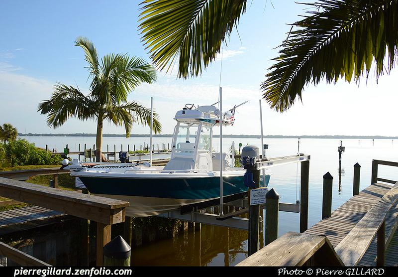Pierre GILLARD: Floride &emdash; 2016-510444