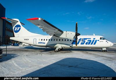 Pierre GILLARD: UT Air &emdash; 2005-006703