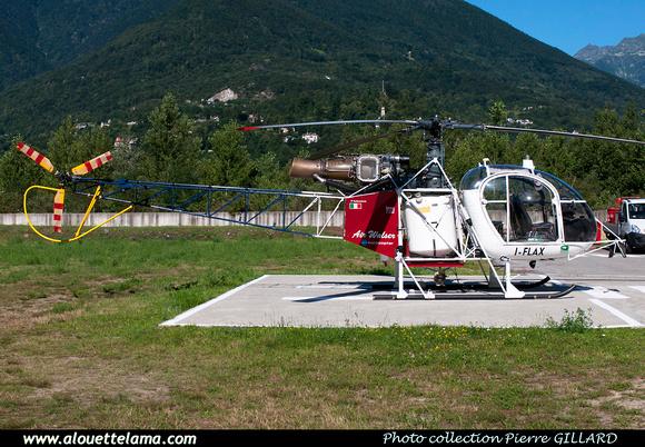 Pierre GILLARD: Air Walser - Trontano &emdash; 2012-301694